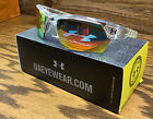 UNDER ARMOUR UA IGNITER 2.0 CRYSTAL CLEAR/ FIRE RED SUNGLASSES