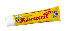 Sangerhäuser Käsecreme Schmelzkäse