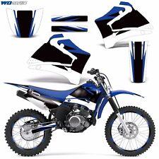 Decal Graphics kit for Yamaha TTR125 2000-2007 ttr Dirtbike MX Motocross Deco R