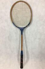 Vintage Sports Action Badminton Racquet Taiwan
