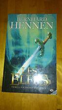 Bernhard Hennen - Les Elfes, T.1 : La Chasse des elfes - Milady