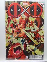 Deadpool Kills Deadpool #3 Marvel Comics vf/nm CB2744