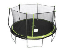 Bounce Pro 14-Foot Trampoline, with Enclosure SHIPS IN 24HRS