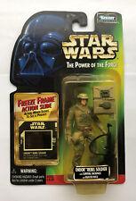 Star Wars Kenner Power Of The Force - Endor Rebel Soldier