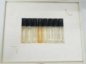 Molton Brown London Fragrance Gift Set 8x Different Scent, Perfect Gift