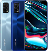 "Realme 7 Pro 128GB 8GB RAM RMX2170 (FACTORY UNLOCKED) Dual SIM 6.4"" 64MP Global"