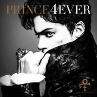 Prince - 4ever Nuovo 2xCD