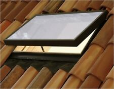 Fenstro Skylight Roof Window 90 x 48 With Integrated Flashing