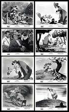 SONG OF THE SOUTH original photos DISNEY Studio publicity bw stills BR'ER RABBIT