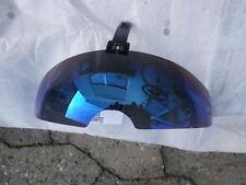 CABERG Innenvisier für Mod. Downtown S Sonnenblende blau verspiegelt, kratzresis