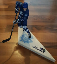 McFarlane NHL Series 8 Gary roberts Toronto Maple leafmembers hockey sur glace personnage