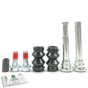 FRONT or REAR BRAKE CALIPER SLIDER PIN GUIDE KIT FIT: FIAT PUNTO GRANDE BCF1355H