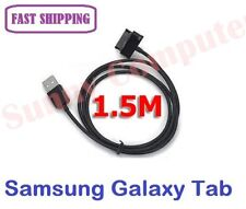 1.5M Data Sync Charge Cable for Samsung Galaxy Tablet P5100 N8000 P739 M190S AU