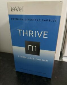 Thrive Mens Lifestyle Capsules 30 Day Supply