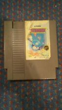 Stinger (1987) Nintendo Entertainment System NES