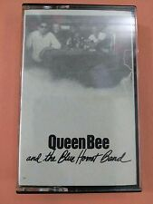 QUEEN BEE & THE BLUE HORNET BAND s/t 8C835 Cassette Tape