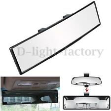 New Auto Car 270mm Wide Interior Rearview Clip On Universal Rear View Mirror Tw