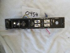 1980's Cadillac master window switch   good action           my#0454g3