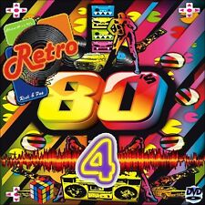 Dj Video Mix - RETRO 80s 4 - 103 Minutes of Classic Hits!!!!!!  WATCH SAMPLE