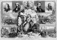 IRELAND FENIAN LEADERS CONSTITUTION EMIGRATION LIBERTY HISTORY IRISH BRIGADE
