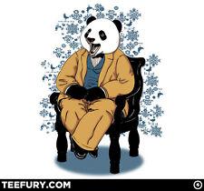 """The Alumni Cub"" Teefury Shirt - Men's 2XL"