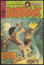 KORAK  # 104/'67-76 WILLIAMS VERLAG  !