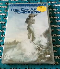 The Day After Tomorrow - DVD - BRAND NEW IN PLASTIC