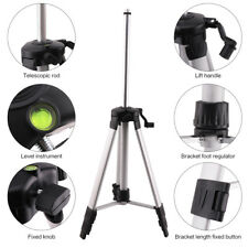 71-116cm Tripod Stand bracket F ALL Laser Level Leveling Measure with extension