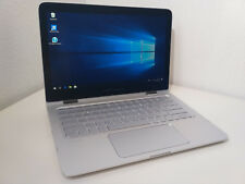 HP Spectre x360 (13-4104ng)  (13,3 Zoll) Convertible Ultrabook i5 SSD QHD IPS