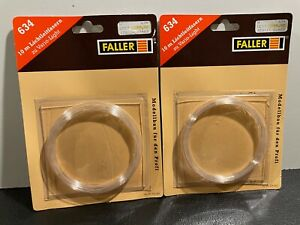 FALLER HO/N SCALE #634 LIGHT CONDUCTOR FILAMENT