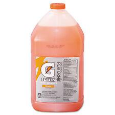 Gatorade Liquid Concentrate Orange One Gallon Jug 4/Carton 03955