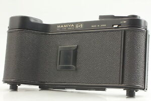 [Exc+5] Mamiya 6x9 Roll Film Back for Universal Press Super 23 From JAPAN