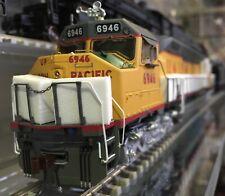 Athearn Genesis Union Pacific Longest Diesel DDA40X #6946 DCC DIGITAL Sound HO