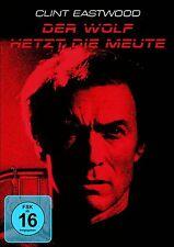 Der Wolf hetzt die Meute - Clint Eastwood - DVD - OVP - NEU