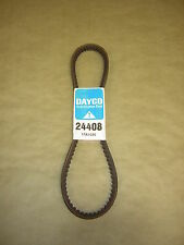 Dayco 24408  Belt   Farm / Industrial / Tractors / Combine / Fleet / HD