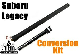 Power Antenna Conversion Kit - Fits: 1997-1999 Subaru Legacy Wagon