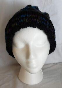 Handmade Winter Knit Hat