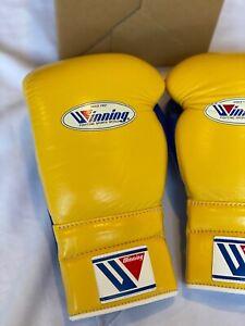 Winning 16oz Custom Color Gloves MS600