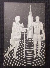 1966 S And SF Book Company List #83 FN- 5.5 Fantasy & Science Fiction Fanzine