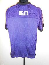 NEW-WITH-FLAW Baltimore Ravens Haloti Ngata YOUTH XL XLARGE Reebok Jersey