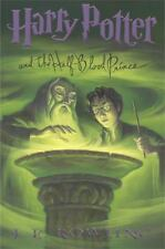 Harry Potter And The Half-Blood Prince Book 6 Hardcover Brand New Full # 1st ED