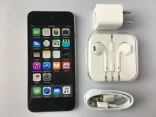 Apple iPod touch 6th Gen Space Gray (32GB)