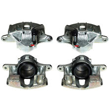 VW TRANSPORTER T3 T25 PAIR FRONT BRAKE CALIPERS (GIRLING 1 PISTON TYPE) BBK0012A