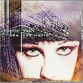 Coptic Rain-The Last World  CD NEW