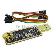 FT232 FT232BL FT232RL USB to Serial USB to TTL Upgrade Download Brush Board Gold