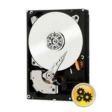 "Western Digital RE4 2TB 3,5"" WD2003FYYS 64MB SATA-2 7200RPM 24/7 Festplatte"