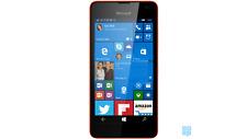 O2 Microsoft Lumia 550 Mobile Phone Sealed