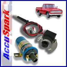 Toyota Hi Lux 1972 -83  1.6/2.0  AccuSpark Electronic ignition kit /Coil
