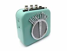 Danelectro Honeytone Mini Amplifier  Aqua  N10 Guitar Amp