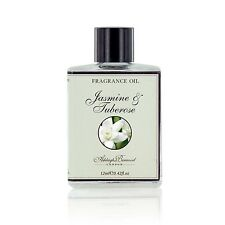 Ashleigh & Burwood Jasmine & Tuberose 12ml Oil Burner Fragrance Pot Pourri Oils